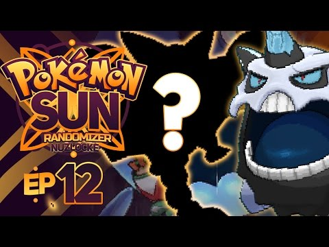 MEGA PROBLEMS - Pokémon Sun & Moon RANDOMIZER Nuzlocke Episode 12!