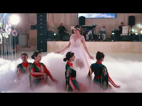 Армянский танец невесты