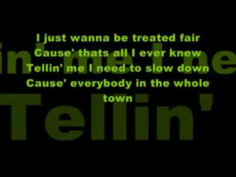 Akon-Freedom with lyrics