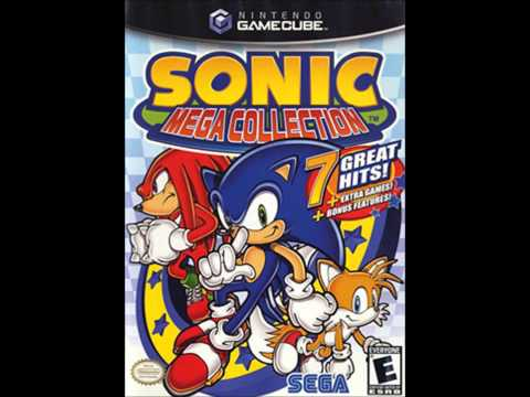 Sonic Mega Collection Plus Intro (Hip-Hop Remix) (Prod. By Koop Troop) (SOLD!!!)