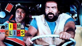 Banana Joe - Bud Spencer - English Trailer by Film&Clips