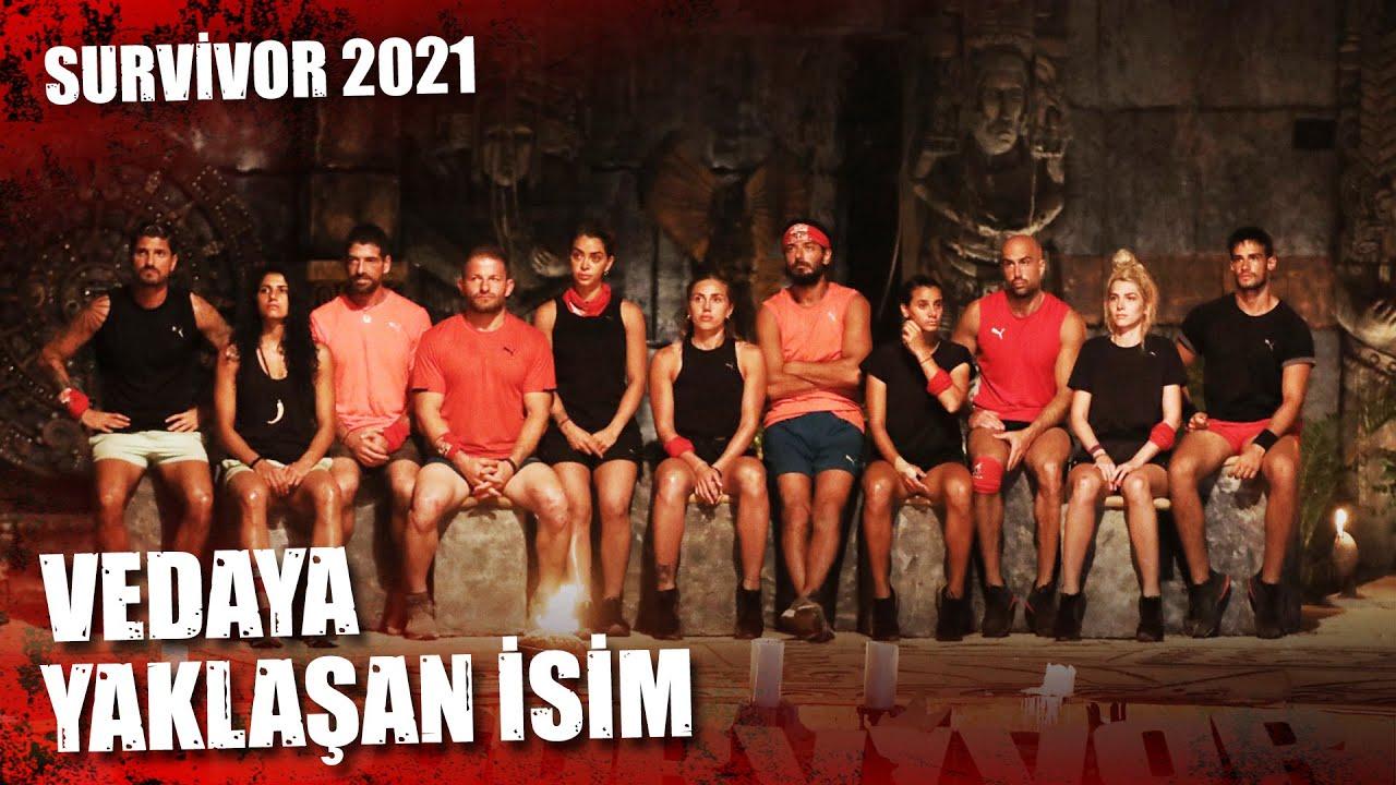 İlk Eleme Adayı Belli Oldu | Survivor 2021