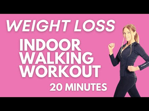 FAT BURNING WALKING AT HOME WALKING & TONING HOME EXERCISE FITNESS VIDEO by Lucy Wyndham-Read