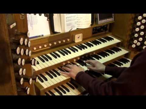 """Silent Night"" - All Saints Church Oystermouth Swansea"