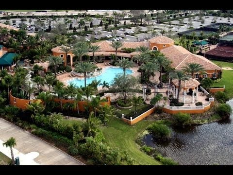 Mirasol Country Club   Palm Beach Gardens Distinct Estates