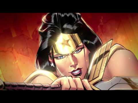 Wonder Woman 75 with DC Universe Online [OFFICIAL VIDEO]