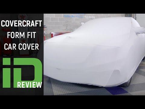 Covercraft Form Fit Car Cover Review