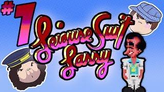 Leisure Suit Larry: Lefty