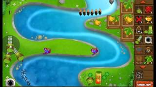 Bloons Monkey City - Flowing Anger