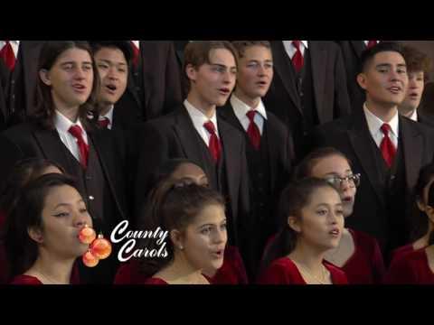 'Let It Snow' Performed by Desert Oasis High School