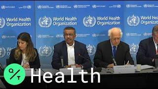World Health Organization Holds Off Declaring Coronavirus a Global Emergency