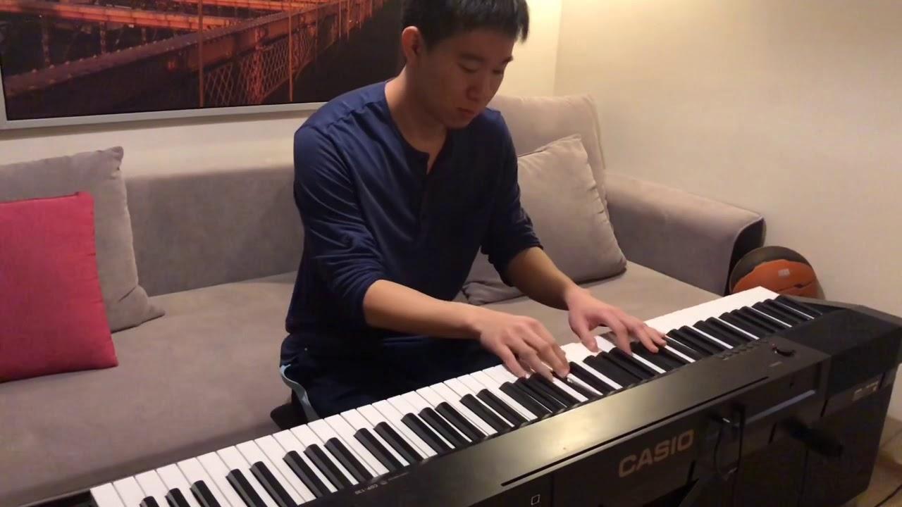 周杰倫Jay Chou[雨下一整晚Rain All Night] - YouTube