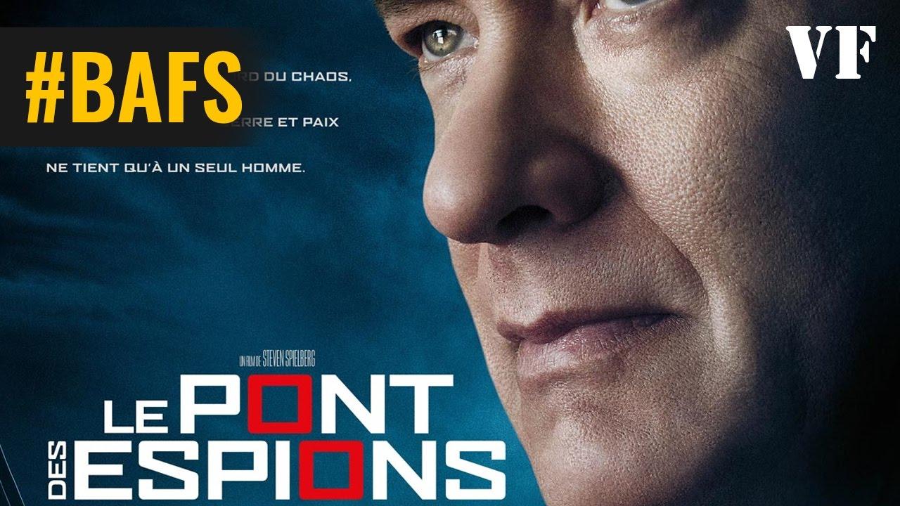 Le Pont Des Espions – Bande Annonce VF - 2015