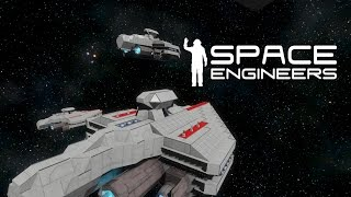 Space Engineers - Thursday Live Stream - Patch Day