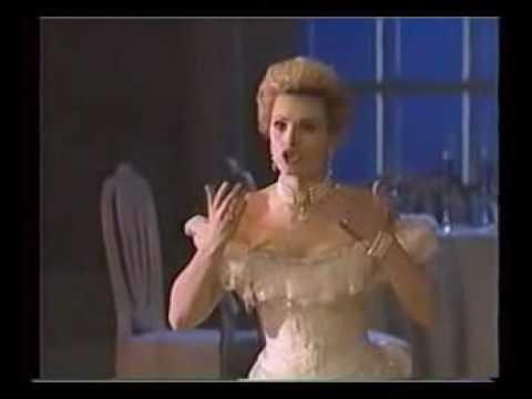 La Rondine - Chi il bel sogno di Doretta - Arteta