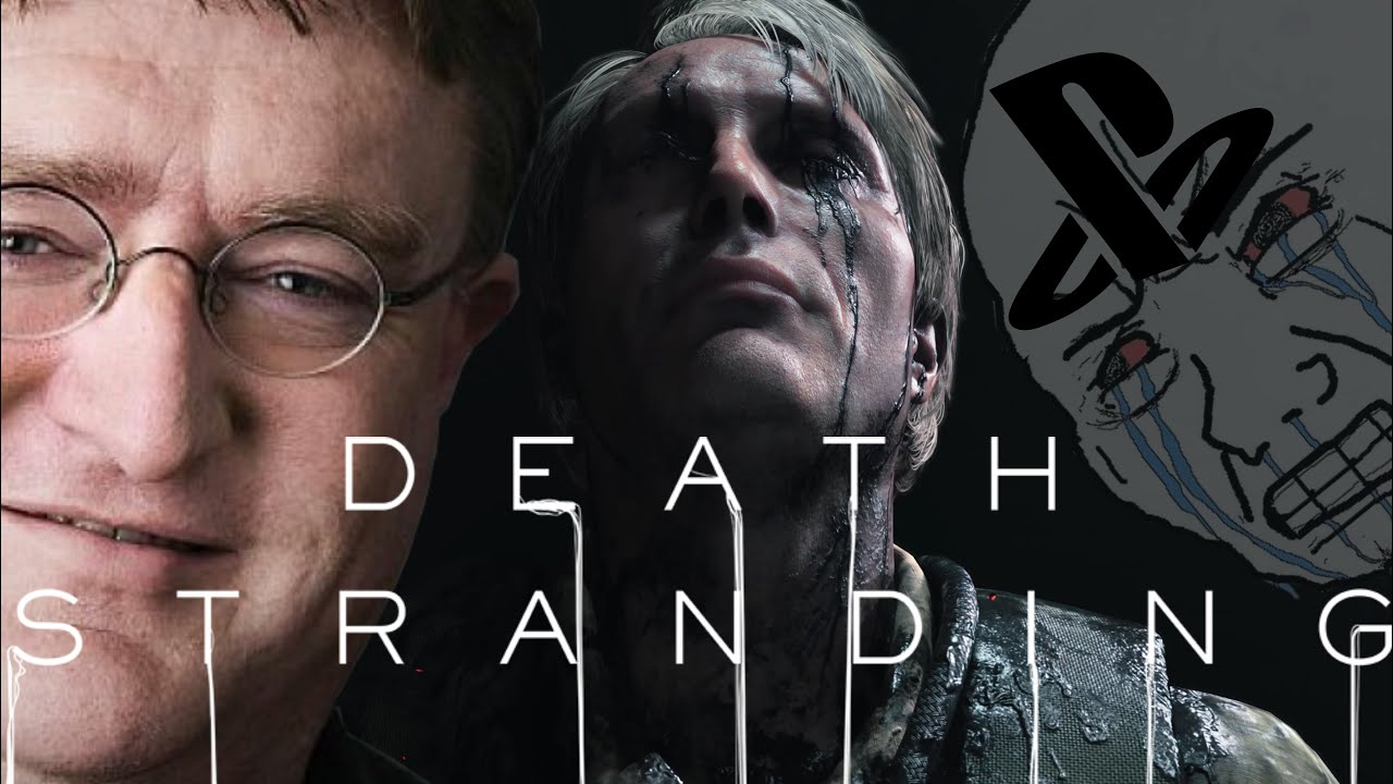 Death Stranding on PC: Everything we know
