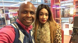 """""""Watoto wangu Walinidharau Kutoka na Diamond"""" Zari Afunguka BBC Swahili"""