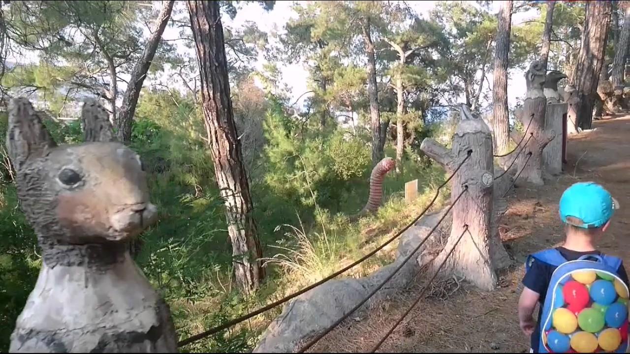 турция поселок чамьюва фото