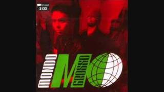 Mondo Grosso Ft. Brenda - Day Dreamin' Track from: Mondo Grosso Etc...