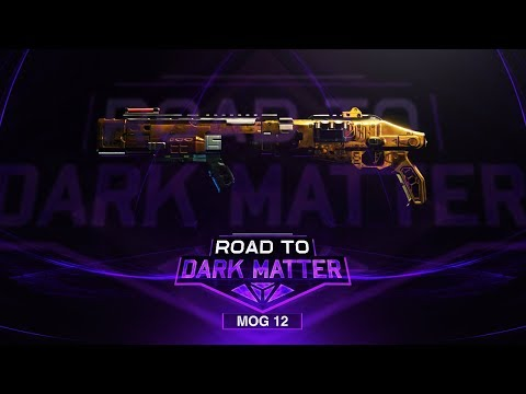 FaZe Pamaj: Road To Dark Matter - MOG 12