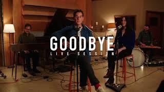 "Joshua Radin - ""Goodbye"" (Live Session)"
