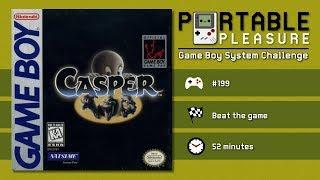 Portable Pleasure - Game #199 - Casper