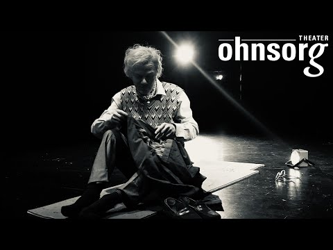 Robert Eder alleen in't Theaterhuus - Folge 5