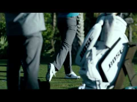 Bose Presents Better Never Quits – Rory McIlroy HD