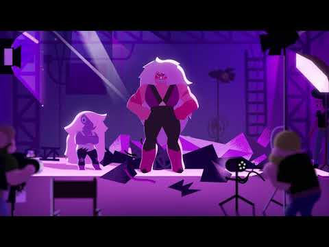 Dove & Steven Universe | Teasing and Bullying Episode 1