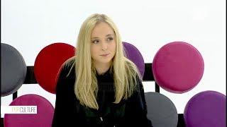 Klea sjell Herën e Parë në Pop Culture Video
