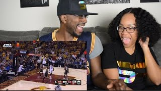 Toronto Raptors vs Cleveland Cavaliers - Highlights - Game 2 - May 3, 2017 - NBA Playoffs REACTION