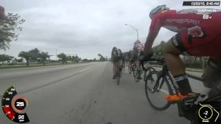 Don Pan ride Sunday12/20 Part2