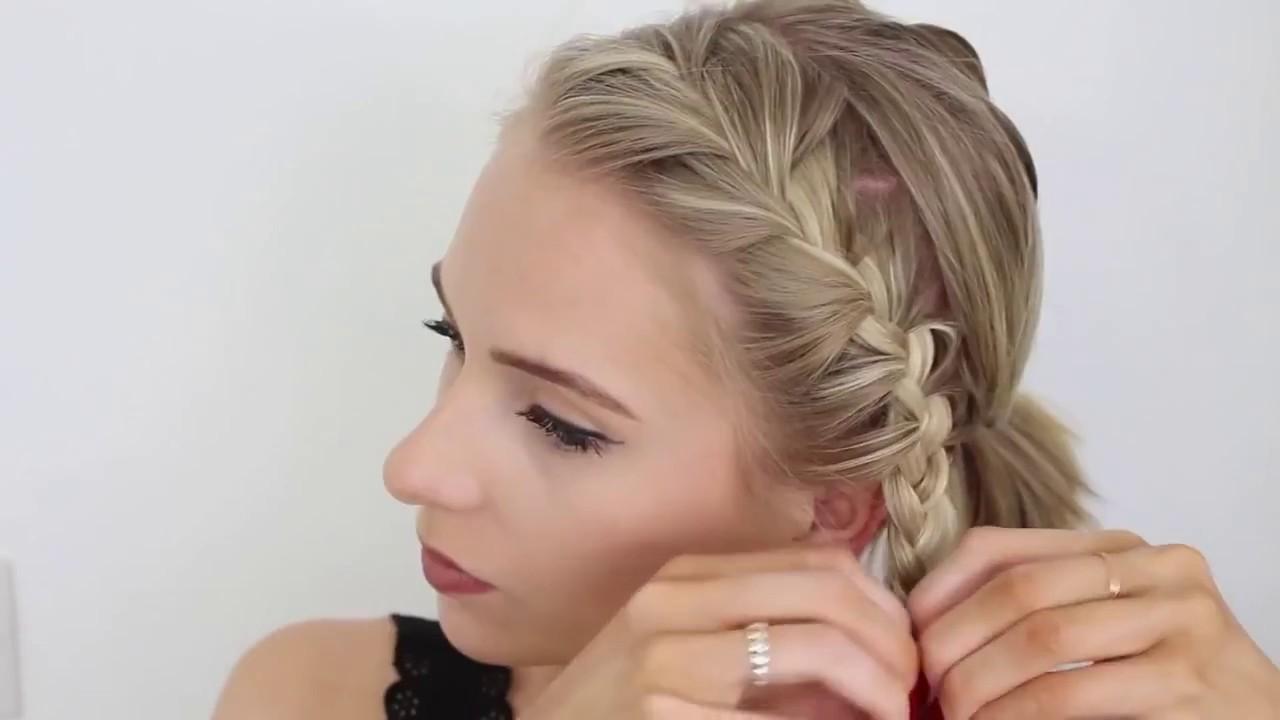10 KIỂU TẾT TÓC CỰC ĐẸP CHO NÀNG TÓC NGẮN   Tổng hợp kiến thức về tóc đẹp mới nhất