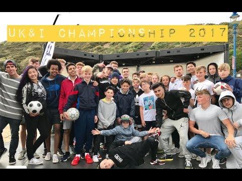 AFFO 2017 - UK/I CHAMPIONSHIP FINAL - ANDREW HENDERSON VS GR