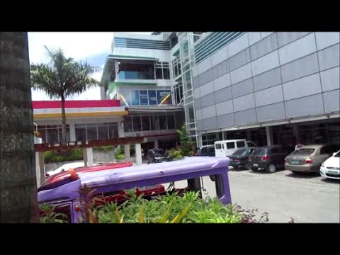 Philippine Tourism ~ Tagbilaran Malls, Port, and Airport ~ Motorcycle Adventures ~ Bohol Philippines