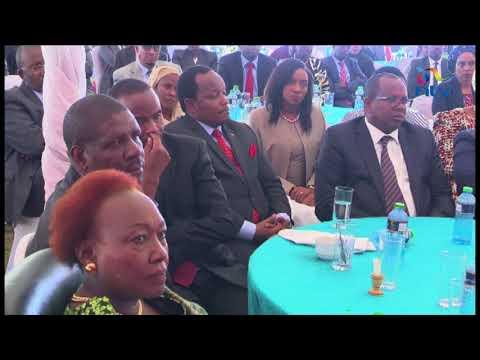 Jubilee party leadership vows punishment for errant legislators