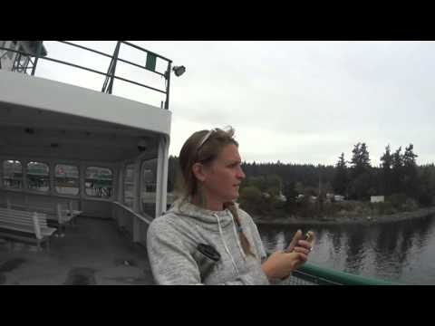 Elise Wunder Roadtrip Footage
