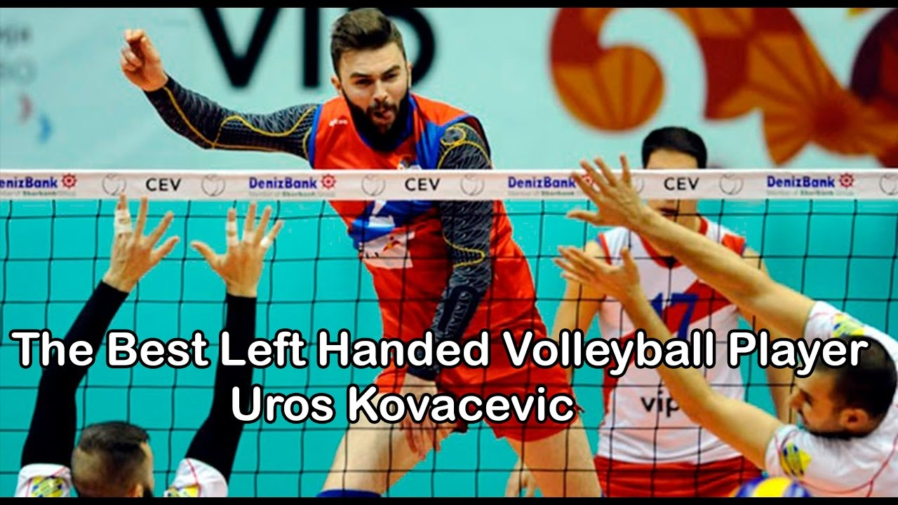 left handedness and volleyball net directions How to spike a volleyball spiking a volleyball entails forcefully striking the ball toward the floor on your opponent's side of the net you wait for the setter to set the ball near the net, then approach the ball, jump, and go in for the.