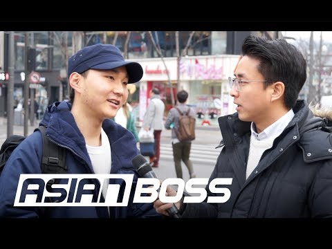 What Koreans Think Of Misogyny In Korea | ASIAN BOSS