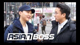 Do Korean Guys Hate Korean Girls? | ASIAN BOSS