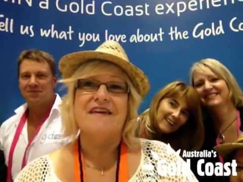 AIME Melbourne - Gold Coast Convention Bureau - 3:08pm Tuesday 26th of February 2013