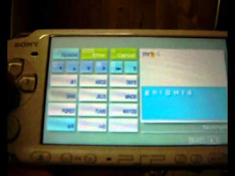 downgrade psp 5.03