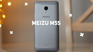 Обзор Meizu M5s. Не спешите покупать [4k]