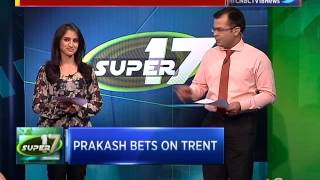 CNBC-TV18 Turns 17! 17 Stock Picks For 2017- Part 1