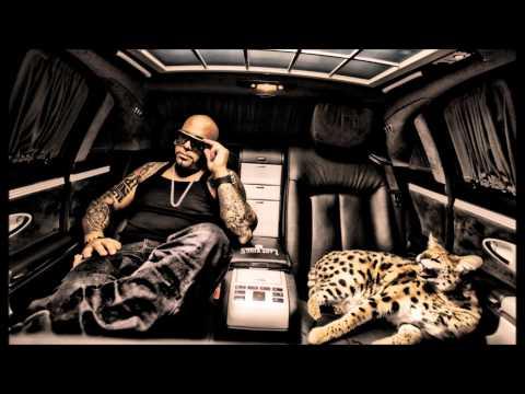 Mally Mall Ft. Tyga, Pusha T, French Montana & Sean Kingston - Wake Up In It (Instrumental)