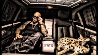 Mally Mall Ft. Tyga, Pusha T, French Montana & Sean Kingston - Wake Up In It (Instrumental)