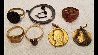 Beach Metal Detecting – Deep Finds with the TDI Pro