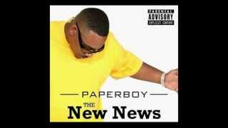 Paperboy - The New Ditty
