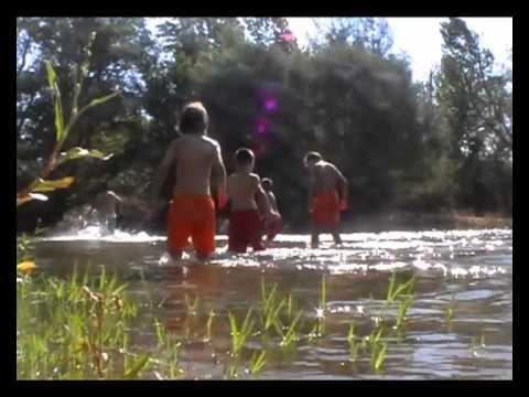 Semana Cultural 2012 Cardiel De Los Montes Youtube