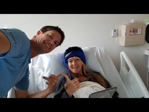 Penguin Cold Caps - Keep Your Hair During Chemotherapy!